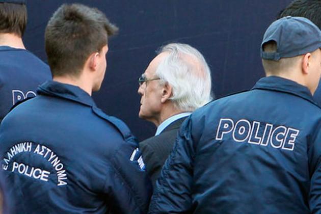 В Греции разрастается крупный коррупционный скандал