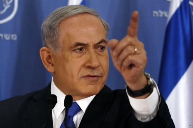 Премьер Израиля заявил опереносе правительства вИерусалим