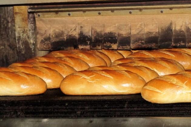 В Астане стали больше производить хлеба и молока