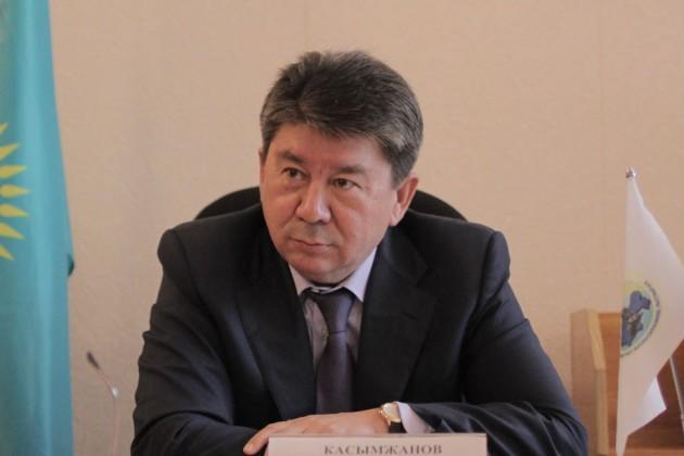 Бывший аким Усть-Каменогорска получил новую работу