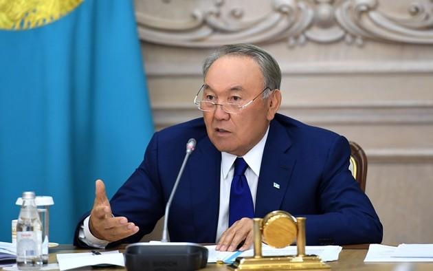 Президент: Акимы должны переформатировать свою работу