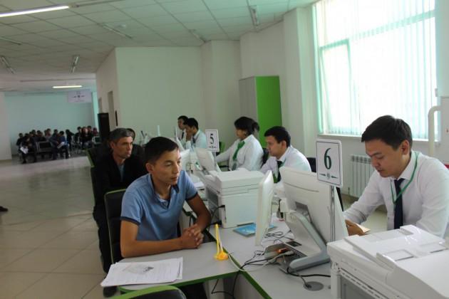 Центр миграционных услуг открыли вУральске