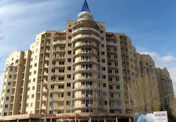 Жилье в Кокшетау подешевело на 30%