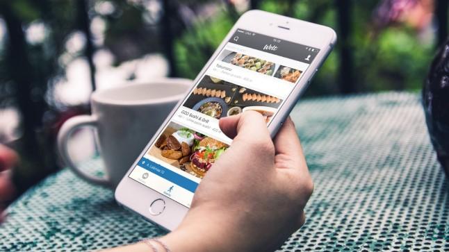 Mail.Ru Group становится большим игроком нарынке доставки еды
