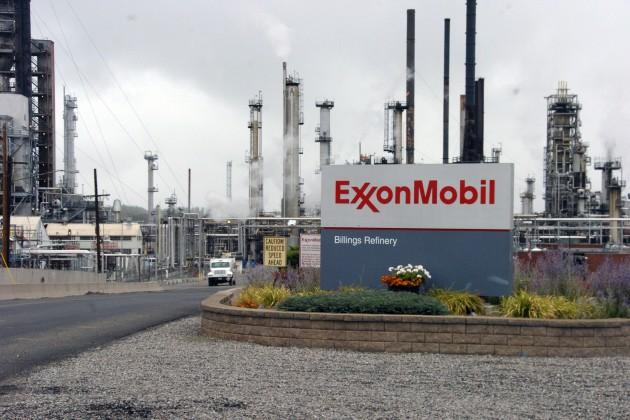 ExxonMobil продает активы в Норвегии