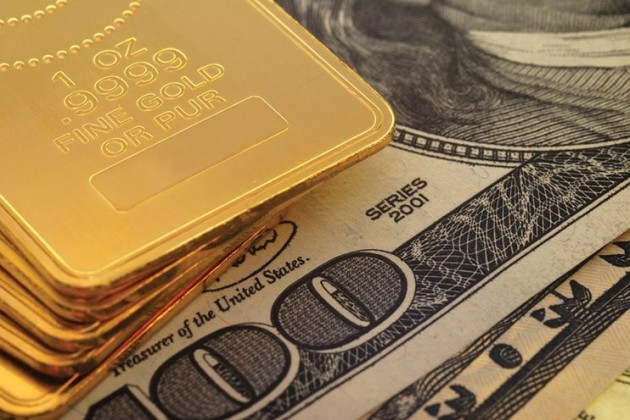Международные резервы России увеличились до $480,5 млрд