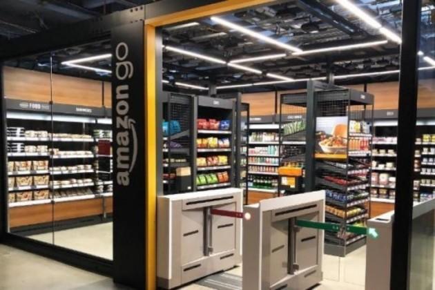 Amazon откроет новую сеть продуктовых магазинов