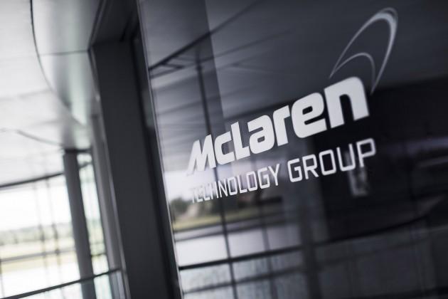 СМИ узнали об интересе Apple к McLaren