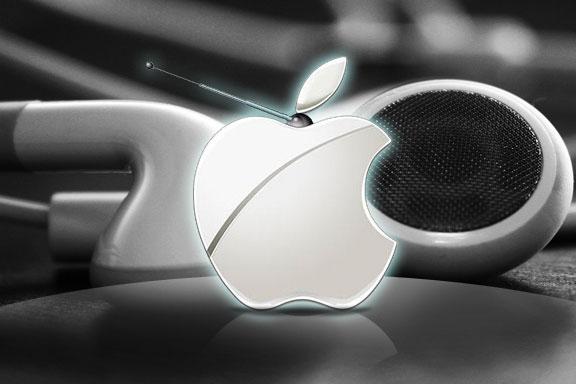 Apple через несколько дней анонсирует сервис iRadio