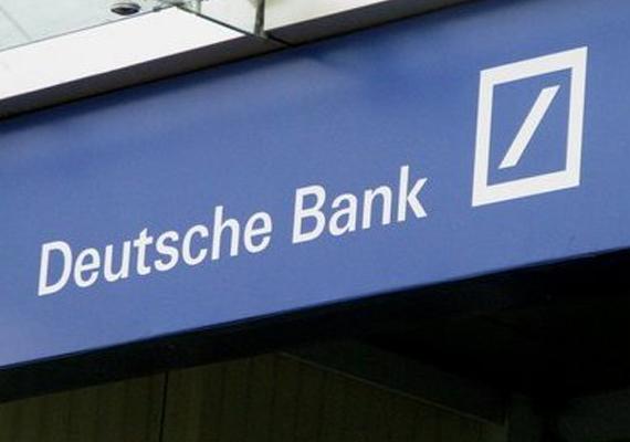Deutsche Bank скрыл до $12 млрд. убытков