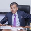 Жомарт Ертаев попросил гражданство России