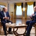 Нурсултан Назарбаев: Астана— сердце Евразии