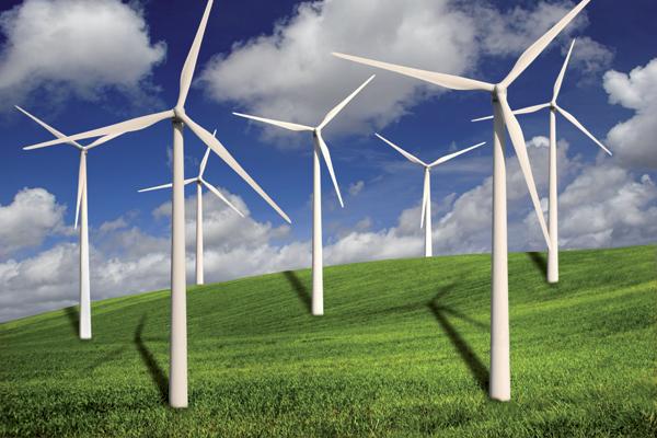 Компания изКНР построит вКентау ветровую исолнечную электростанции