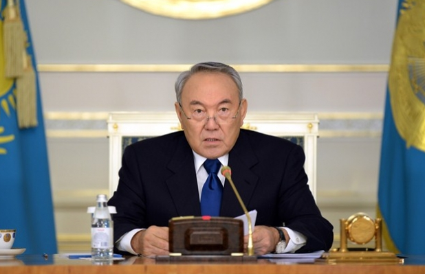 Нурсултан Назарбаев подписал закон о драгметаллах и камнях