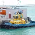 В порту Актау возникли сложности с грузами из Турции