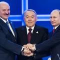 Президенты РК, России и Беларуси встретятся 13 марта в Астане