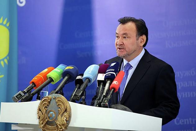 Мухтар Кул-Мухаммед возглавил комитет в сенате