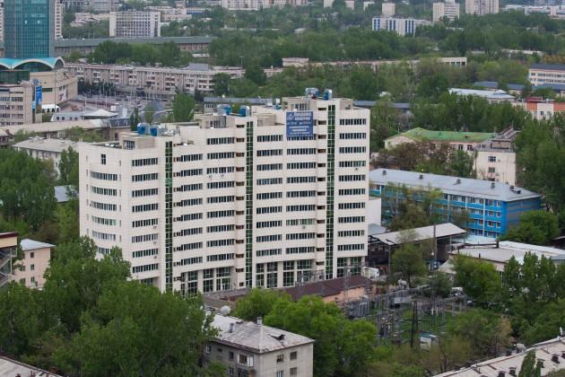 Техпаспорт на недвижимость можно получить через egov.kz