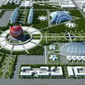 Прием заявок на жилье в EXPO-городке перенесли