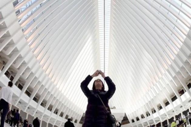 В Нью-Йорке открыли самую дорогую станцию метро в мире