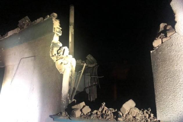 Минобороны вывозило боеприпасы со склада в Арысе с 2005 года