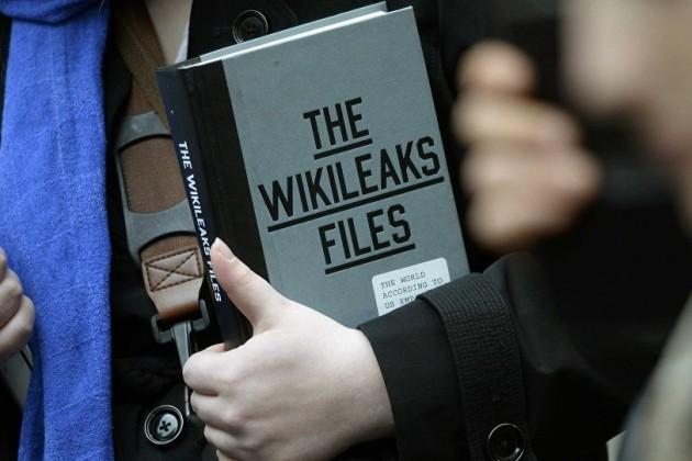 Wikileaks заработала набиткоине 50тысяч процентов