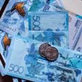 Казахстанцы за год набрали микрокредитов на 500 млрд тенге