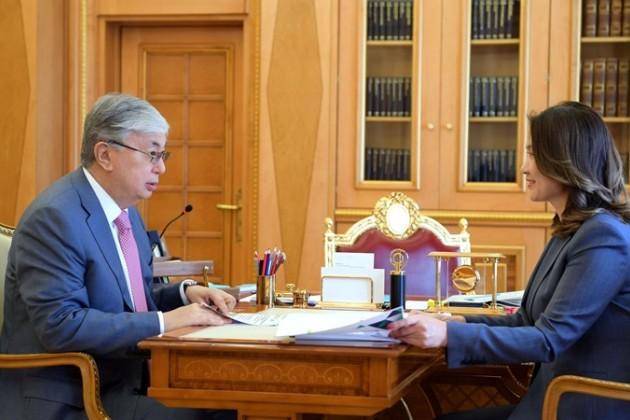 Концепцию развития госуправления разработают в Казахстане