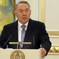 Назарбаев вручил госнаграды ко дню Независимости