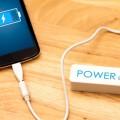 Почему усмартфона быстро садится батарея?