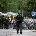 В Мюнхене объявлен режим ЧП