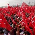 Президентское правление поддержали более 50% участников референдума вТурции
