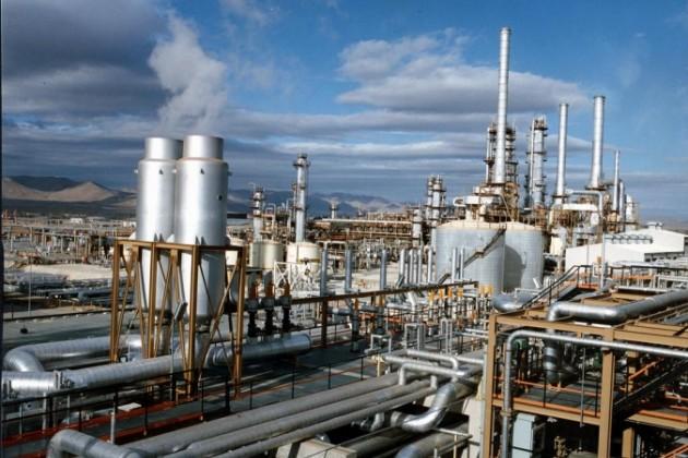 Зависимость РК от российской нефти сохранится