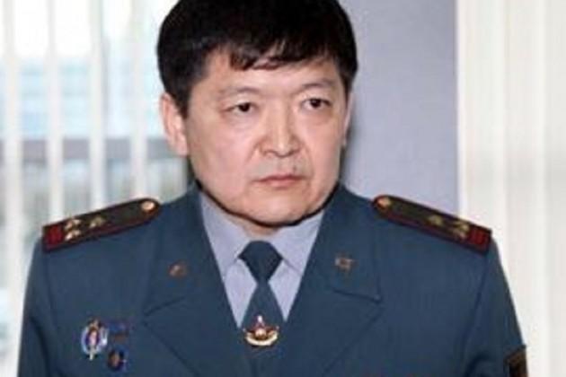 Талгат Мухтаров стал замминистра обороны РК