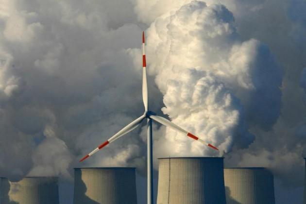 В РК определят цену на квоты по торговле СО2