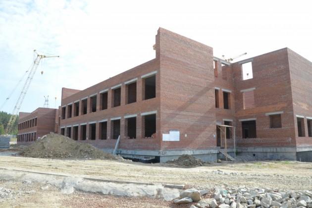 В Алматинской области в 2015 году построят 5 новых школ