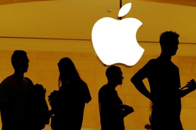 Apple отреагировала настатью окитайских чипах-шпионах