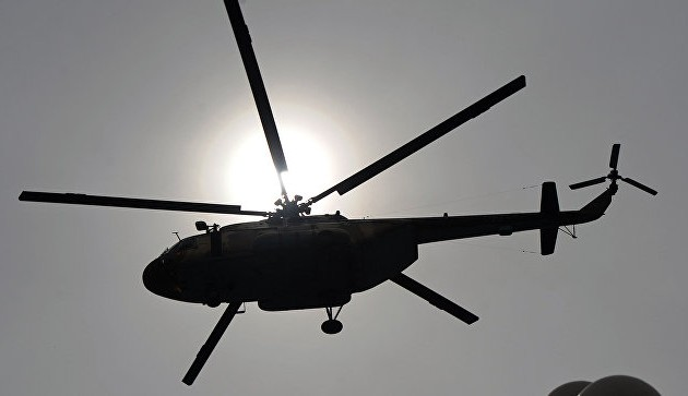 Индия закупит более 130вертолетов для ВВС