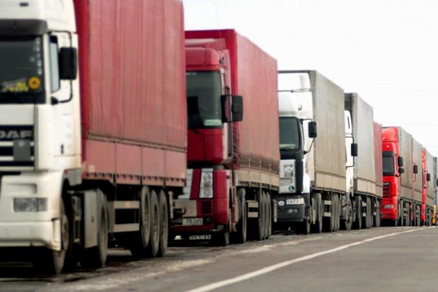 Торговая напряженность угрожает росту мировой экономики