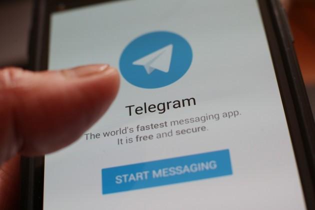 Суд заблокировал Telegram вРоссии
