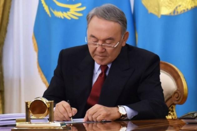 Переименованы два района Павлодарской области