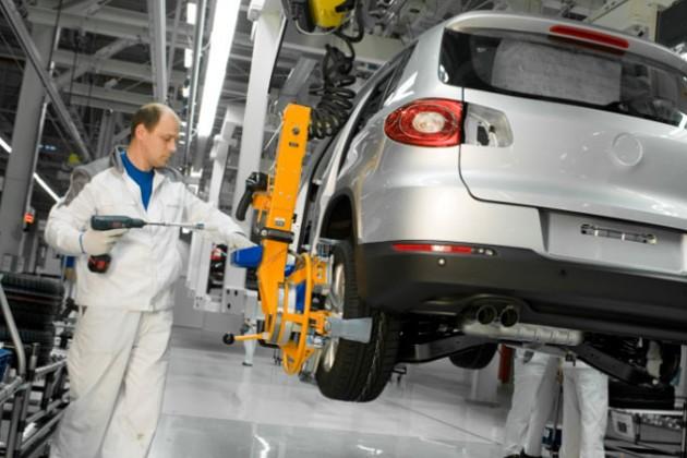 Власти США подали иск против Volkswagen