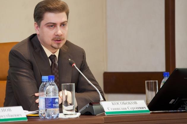 Станислав Кособоков покинул пост заместителя главы Народного банка