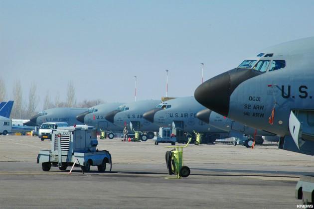 Казахстан для американской военной базы – не вариант