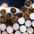 ВЮКО выявлена крупная подпольная табачная фабрика