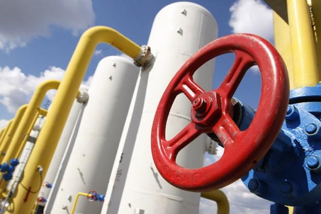 Определена сумма строительства сетей газопровода «Сарыарка»