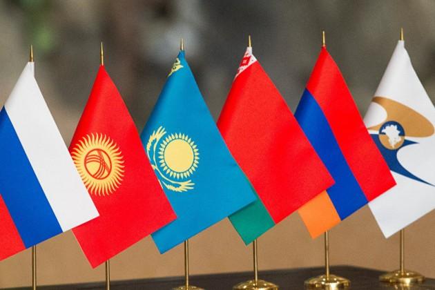 Укрепление взаимодействия врамках ЕАЭС обсудят вМоскве