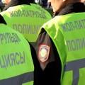 Дорожный полицейский Рудного задержан за взятку
