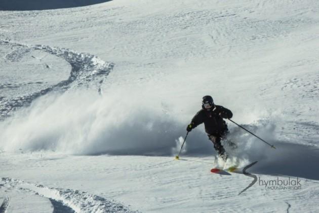 Шымбулак— самый популярный горнолыжный курорт вСНГ
