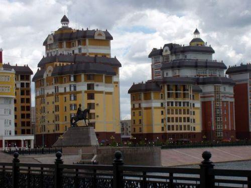 В Астане дорожает аренда 2- и 3- комнатных квартир